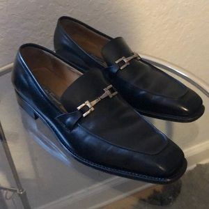 Salvatore Ferragamo Shoe